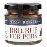 Clearance Line Ross and Ross BBQ Rub for Pork 50g