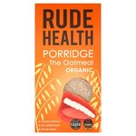 Clearance Line Rude Health Organic The Oatmeal 750g