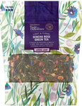 Clearance Line Sainsburys Taste the Difference Sencha Rose Green Loose Leaf Tea 100g