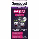 Clearance Line Sambucol for Kids Syrup 120ml