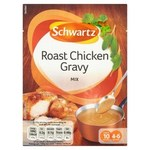 Clearance Line Schwartz Classic Roast Chicken Gravy Mix 26g