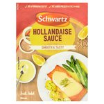 Clearance Line Schwartz Hollandaise Sauce Mix 25g