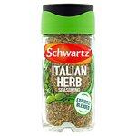Clearance Line Schwartz Italian Herb Seasoning 11g Jar