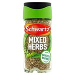 Clearance Line Schwartz Mixed Herbs 11g Jar