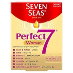 Clearance Line Seven Seas Perfect 7 Woman Multivitamin 30 per pack