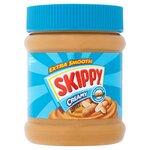 Clearance Line Skippy Extra Smooth Peanut Butter 340g