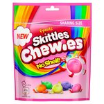 Clearance Line Skittles Fruit Chewies Pouch 196G