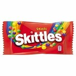 Clearance Line Skittles Fruits 55g
