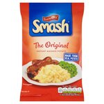Clearance Line Smash Instant Mashed Potato 176g sachet
