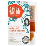 Clearance Line Spice Tailor Tikka Masala Curry Kit 300g ***DAMAGED BOX CONTENTS FINE***