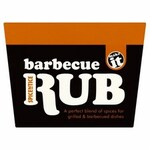 Clearance Line Spicentice Barbecue Rub 55g