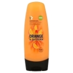 Clearance Line Superdrug Orange and Satsuma Shower Gel 250ml