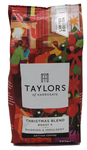 Clearance Line Taylors Limited Edition Christmas Blend Ground Coffee 227g **DATED APRIL 2020**