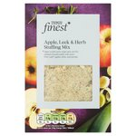 Clearance Line Tesco Finest Apple Leek and Herb Stuffing Mix 130g