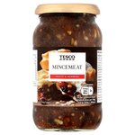 Clearance Line Tesco Mincemeat 411G
