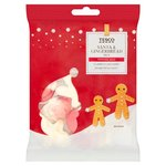 Clearance Line Tesco Santa And Gingerbread Men Jelly Sweets 75G