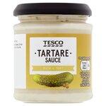 Clearance Line Tesco Tartare Sauce 175g