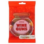 Clearance Line Tesco Wine Gums 250g