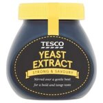 Clearance Line Tesco Yeast Extract 225g