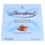 Clearance Line Thorntons Brazils 256g