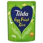 Clearance Line Tilda Steamed Basmati Egg Fried Rice 250g