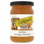 Clearance Line Tracklements Indian Mango Chutney 335g