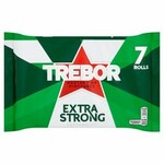Clearance Line Trebor Extra Strong Mints 7 Pack