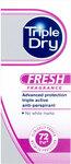 Clearance Line Triple Dry Anti-Perspirant Roll-On Fresh Fragrance 50ml