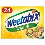 Clearance Line Weetabix 24s organic