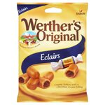 Clearance Line Werthers Eclair 125g ***EXPIRY NOV 2021***