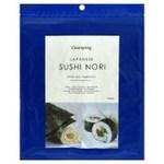 Clearspring Sushi Nori 17g 7 Sheets