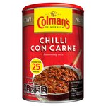 Colmans Chilli Con Carne Recipe Mix 185g