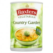 Baxters Vegetarian Country Garden Soup 400g