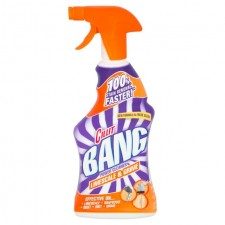 Cillit Bang Power Cleaner Limescale and Grime 750ml