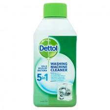 Dettol Washing Machine Cleaner 250ml