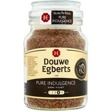Douwe Egberts Pure Indulgence Instant Coffee 190g