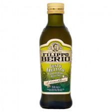 Filippo Berio Gusto Fruttato Extra Virgin Olive Oil 500ml