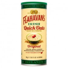 Flahavans Microwave Quick Oats 500g