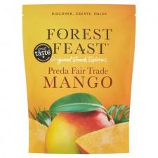 Forest Feast Preda Mango 100g