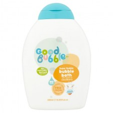 Good Bubble Bubble Bath with Cloudberry Extract 400ml