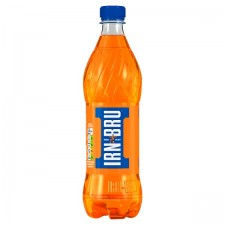 Irn Bru 12 X 500ml Bottles