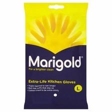 Marigold Extra Life Gloves Kitchen Large