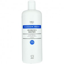 Marks and Spencer Blossom Fresh Ironing Water 1L