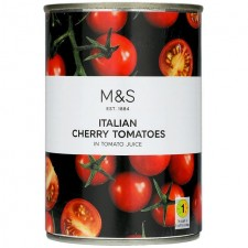 Marks and Spencer Italian Cherry Tomatoes 400g