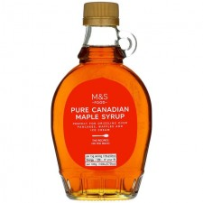 Marks and Spencer Pure Canadian Maple Syrup 330g