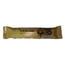 Marks and Spencer The White One Chocolate Bar 32g