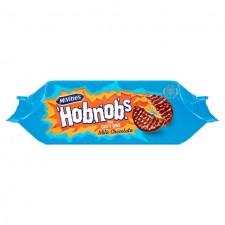 McVities Milk Chocolate Hobnobs Rollwrap 262g
