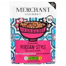 Merchant Gourmet Ready to Eat Persian Style Grains 250g
