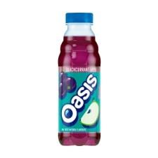 Oasis Blackcurrant Apple 12x500ml Bottles