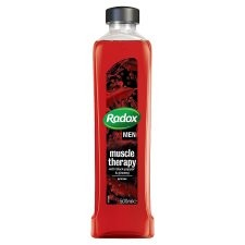Radox Herbal Bath Muscle Therapy 500ml